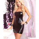 Hot And Wet Mini Dress PL5023