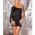 High Drama Mini Dress PL5024