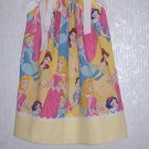 Boutique Disney Princess Pillowcase Dress