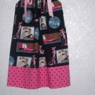 Pink Panther Pillowcase Dress