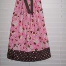 Boutique Cupcake Sweetness Pillowcase Dress