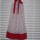 Cherries Jubilee Pillowcase Dress