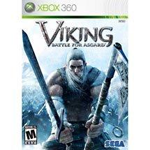 Xbox 360 Viking: Battle of Asgard