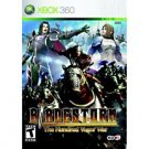 Xbox 360 BladeStorm: Hundred Years War