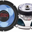 "Legacy LW10270 10"" 800 Watt Blue Diamond High Performance Subwoofer"
