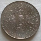 Great Britain, 25 New Pence, ND(1980)