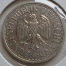 Germany, 2 Mark, 1951 J, KM-111