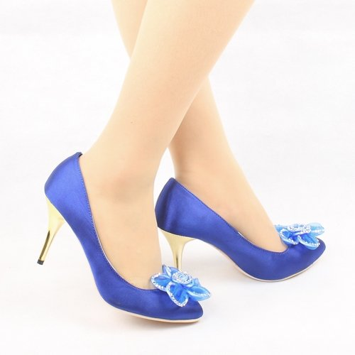 09 new arrival fashion shoes shoe 7030-6