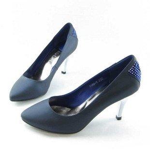 09 new arrival dress shoes shoe 1190-1