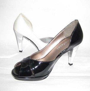 09 new arrival dress shoes shoe 8575