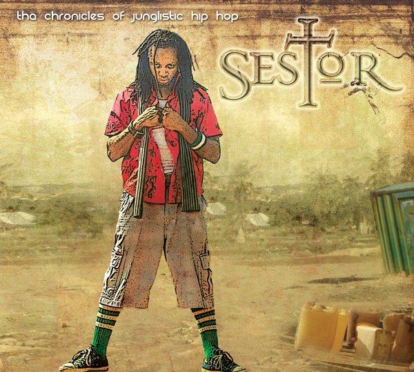 Tha Chronicles of Junglistic Hip Hop