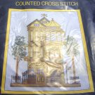 Counted Cross Stitch kit from Sunset (1983) - Turn of the Century
