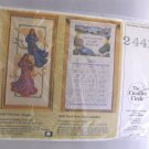 Cross Stitch kit from The Creative Circle (1987 Printed in USA ) - Glorious Angels