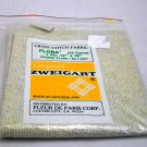 Cross Stitch fabric - 18 ct Zweigart