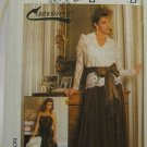 Pattern 7163 from Simplicity (1985) - Connoisseur size 16