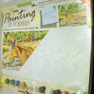 Unpainted Painting by Numbers Kit (made in U.K.) from Inscribe - Tiger PL/10