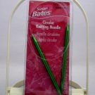 Susan Bates Silvalume Circular Knitting Needle 29 in (73.5 cm) size 10.5 (6.5 mm)