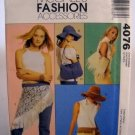 Pattern 4076 from McCall's (2003) - Fashion Accessories