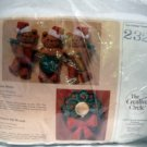 1986 The Creative Circle Kit #2328 Bob Shafor Joy Bears