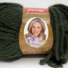 Premier® Yarns Deborah Norville Serenity Chunky 3.5 oz (100 gms)- color DN700-35 after dark