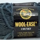 Lion Brand Wool-Ease Chunky Yarn 5 oz (140g)skein - color 178 Nantucket