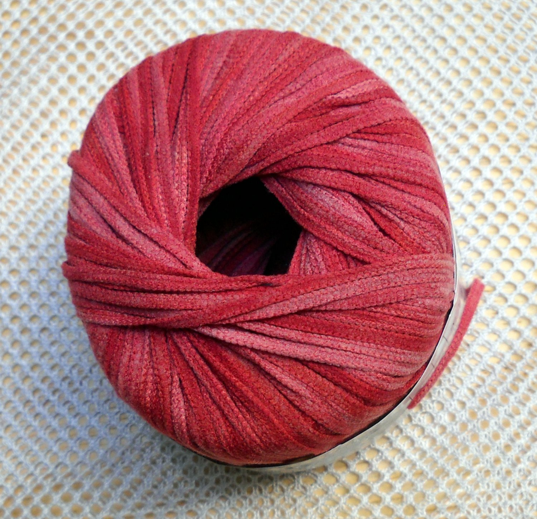 ggh Velour 58m 25g ball - color 07 rose