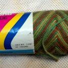 Premiere variegated Yarn  3 oz (85 g) skein - clr fall splendor