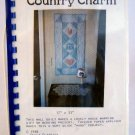 Quilt Classics Quilt Instructions (1988) - Country Charm