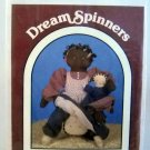 Dream Spinners by Great American Quilt Factory Pattern (1986) - #123 See-Saw Friends