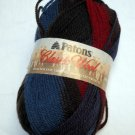 Patons Classic Wool 100% pure new wool -  1 skein color Palais 77436