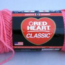 Red Heart Classic Yarn from Coats & Clark 3.5 oz (100 g) skein - 0730 grenadine