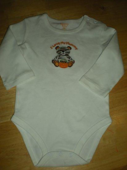 Sunshine Baby Holloween Body suit