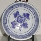 Blue and White Rice Bowls - B0035