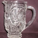 Whirling Star Crystal Pitcher - CB0021