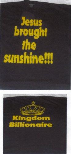 Jesue Brought The Sunshine T-Shirt