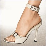 Sexy Sandal Shoe
