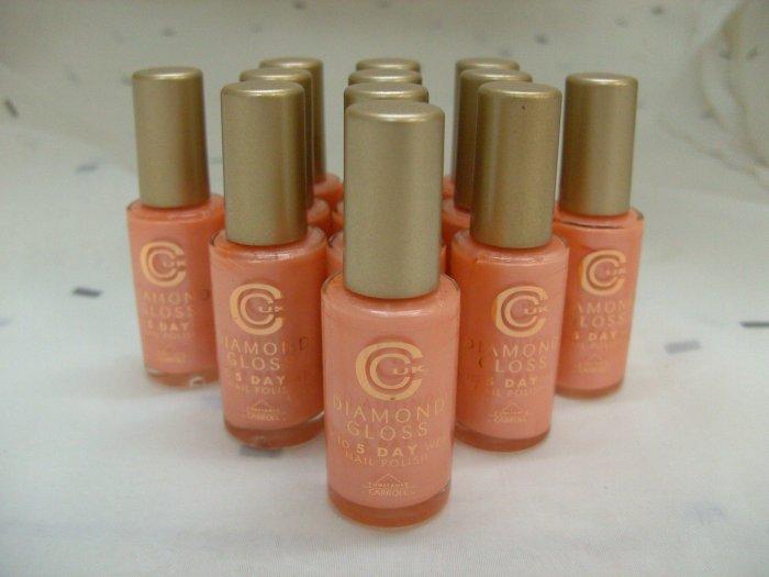 12 No.220 Petal Diamond Gloss Nail