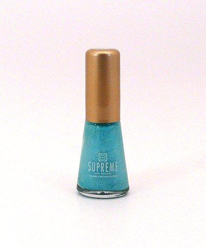 Glamorous Cosmetics Supreme Nail Polish #25 St. Thomas
