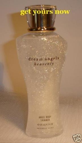 VICTORIA SECRET DREAM ANGELS HEAVENLY FRAGRANCE SHIMMER