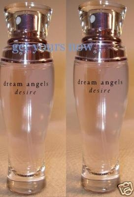 VICTORIA SECRET DREAM ANGELS DESIRE FRAGRANCE PERFUME