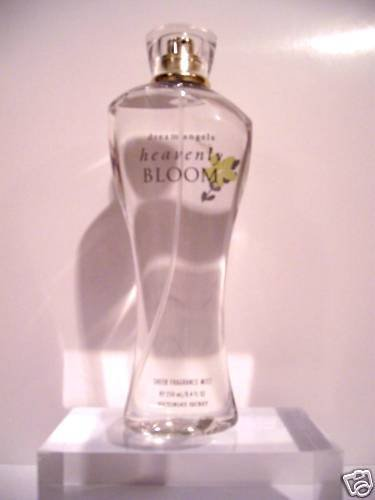 VICTORIA SECRET HEAVENLY BLOOM FRAGRANCE MIST 8.4 OZ