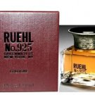 2x RUEHL COLOGNE NO 925 MEN BY ABERCROMBIE FITCH 3.4 OZ