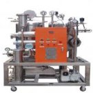KYJ Series Special Oil Purifier for Fire-Resistant Oil