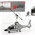 S029 Dolphin 3CH RTF RC Helicopter