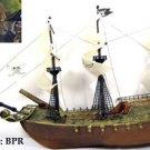 Remote Control Pirate Ship