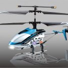 JXD 340 4 Channel RC Helicopter w/ LED Light