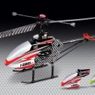 """28"""" MJX 2.4G LCD/PRO 4 Ch Sigle-Rotor RC Helicopter aka (F645)"""