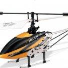 AirMax Mini Single Blade RC 3CH Gyro Helicopter 9103 w/ Servo