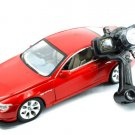 1:10 BMW 645CI High Performance RC Car RED