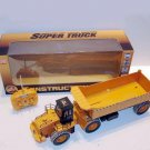"21.2"" 1:18 6CH RC Lifelike Construction Truck"